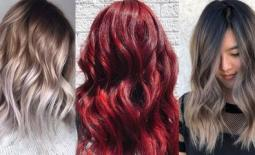 Hair coloring - what you always needed to know
