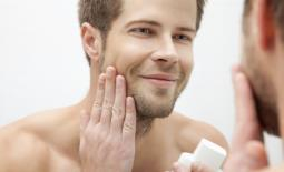 Men's skincare tips to naturally look DASHING!